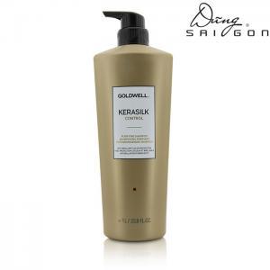 Goldwell Kerasilk Purifying Shampoo